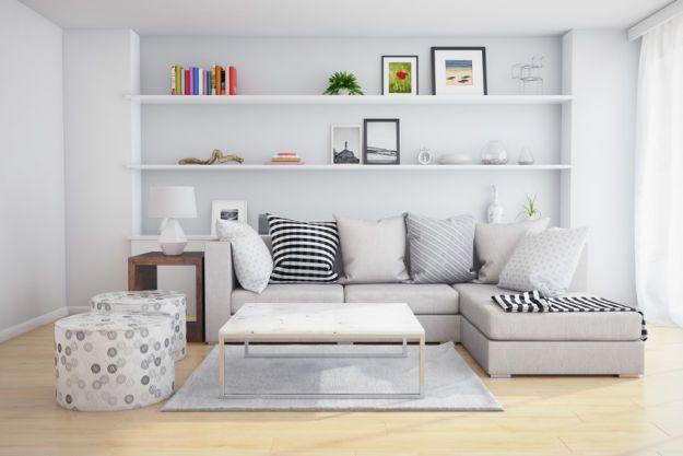 Jak kupić mieszkanie, nie dysponując wkładem własnym