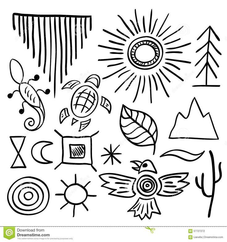 native american symbols - Google Search