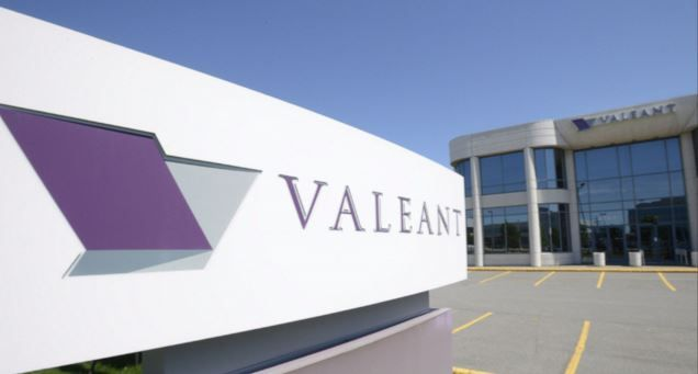 Valeant Pharmaceuticals (VRX) Tanks after Reducing its 2016 Guidance