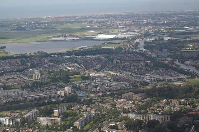 Noord-Hofland en Stevenshof