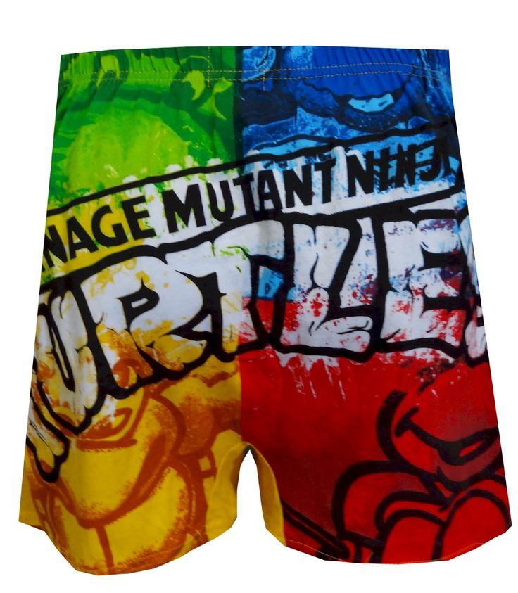 Mens Ninja Turtle Shirts