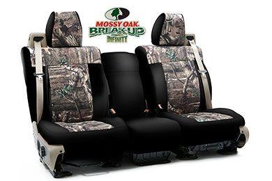 Coverking Mossy Oak Camo Neosupreme Seat Covers