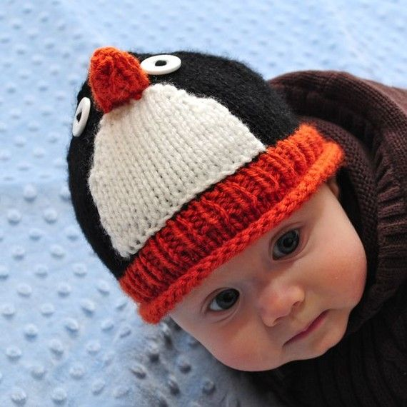35 best PINGUINOS DIVERSOS (TEJIDOS) images on Pinterest ...