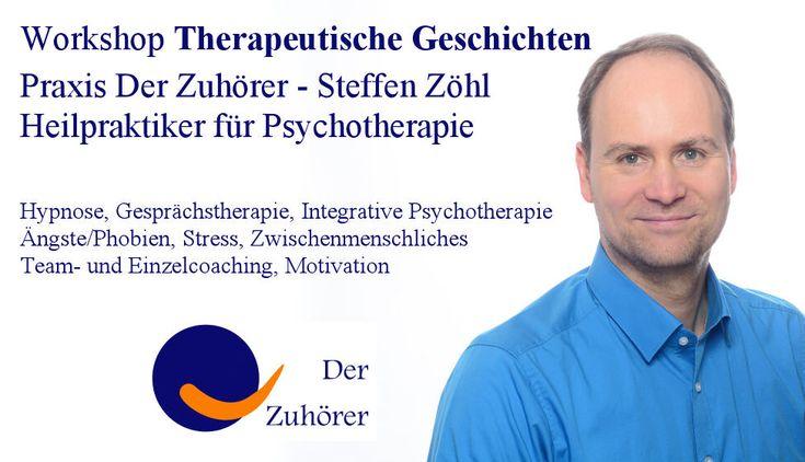 Therapeutische Ausbildung