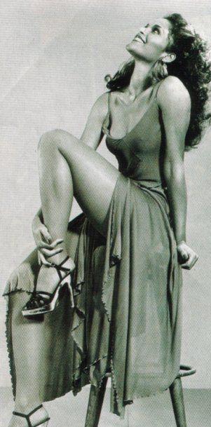 Jayne Kennedy Overton