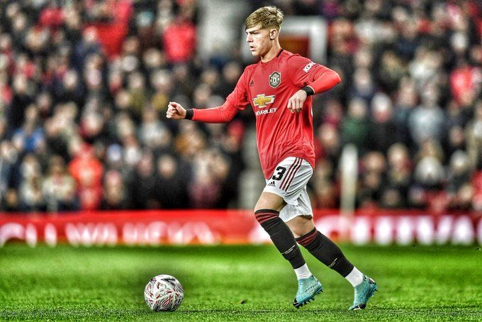 1 Home Twitter In 2020 Manchester United Manchester Sports Jersey
