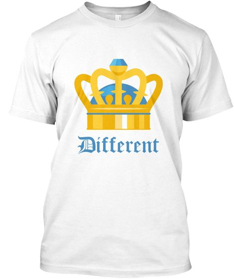 Like if you are different 😊👍🏻 https://teespring.com/stores/goodzealla