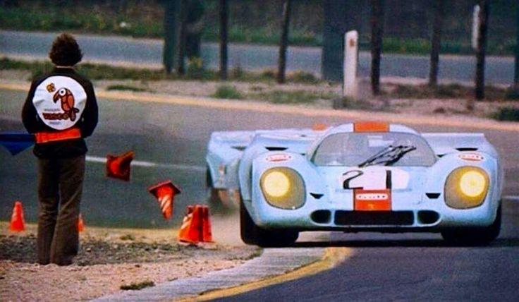 Rodriguez - Oliver, Spa 1971