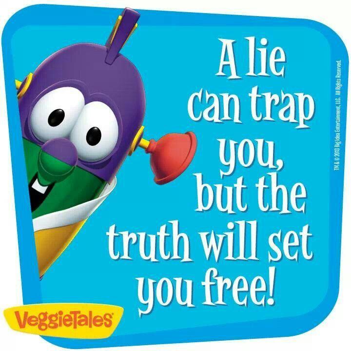 Veggie Tales on Pinterest | Veggietales, Veggies and Christian