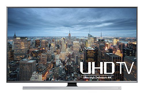 Samsung UN65JU7100 65-Inch 4K Ultra HD 3D Smart LED TV (2015 Model) Rating 4.2/5 stars,  331 customer reviews