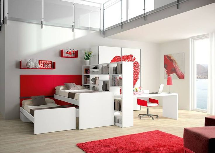 the 25+ best space saving bedroom furniture ideas on pinterest