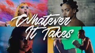2018 Pop Mix - Mashup of 30 Hits (T10MO) | Music | Pop