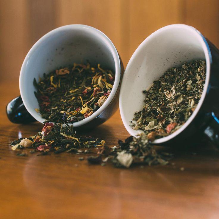 Quality. Natural. Goodness  #nanafair #looseleaf #tea