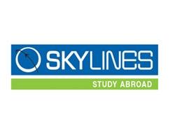 Project Skylines - Study Travel by @Nelios
