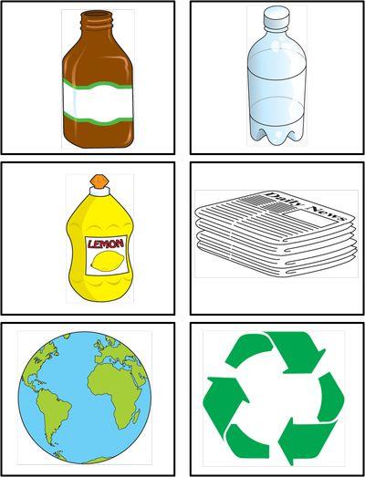 Ett temainlägg kring sopsortering och återvinning. Jag har gjort tre material kring temat. Om ni har förslag på fler material så skriv gärna en kommentar. Kort i 3 delarMemory SorteringsmaterialVill…