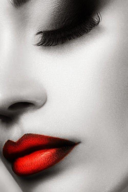 Galeria de fotos para tu blog o webpage: Rojo y Negro-Black and Red Pictures