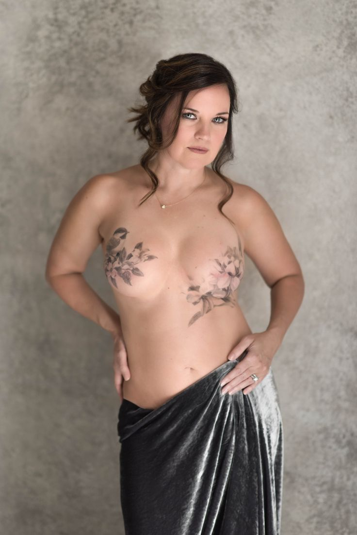 Mastectomy Cover Tattoo by David Allen allentattoo.com @davidallen. Portrait by Yvette Michelle Griffith yvettemichelleportraits.com @yvettemichelleportraits #mastectomytattoo #breastcancer