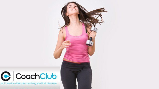 Perdre des hanches avec l'exercice du genou poitrine côté