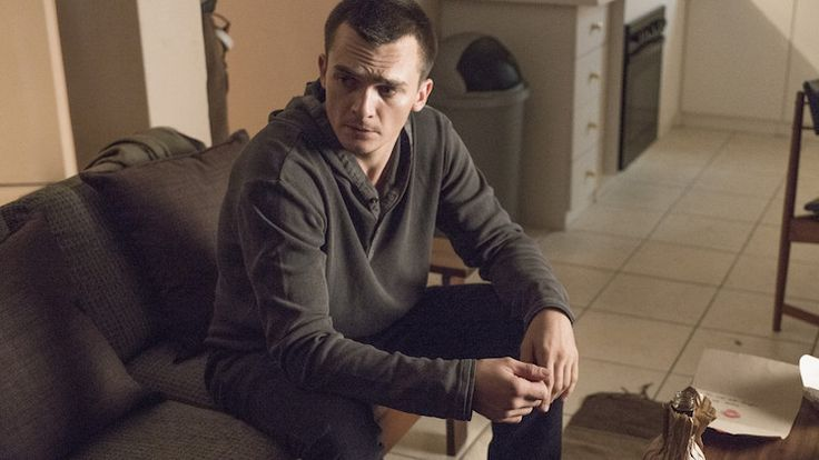 Peter Quinn is the best character on 'Homeland' Season 4