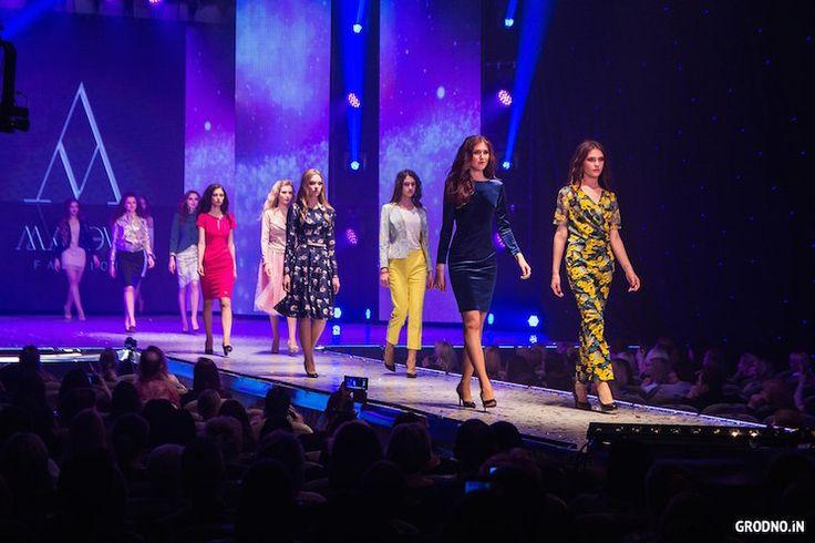 """Marcin Jurczuk: """"Poziom organizacyjny białoruskiego fashion weeka mógłby zawstydzić większość imprez w Polsce"""""""