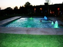 Another beautiful creation by Anderson Poolworks, Portland Oregon's finest swimming pool company.