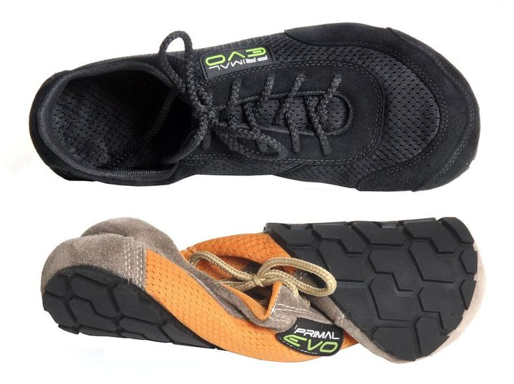PrimalEvo minimalist shoes