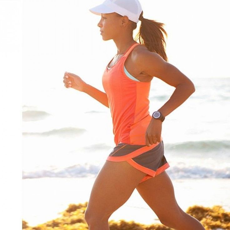 37 Best Running Outfits that Will Make You Attractive Working Out - http://outfitideashq.com/best-37-running-outfits-that-will-make-you-attractive-working-out/