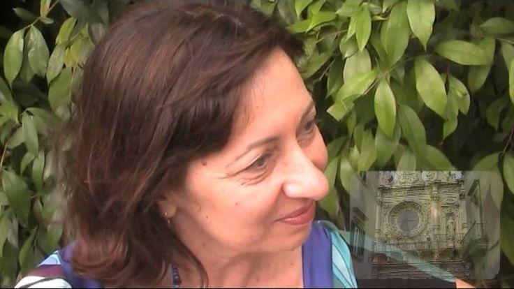 Gabriella Parisi intervista Ornella Albanese