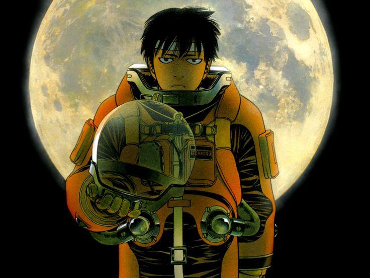 Planetes (Makoto Yukimura)