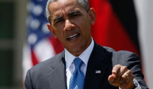 After injecting himself and the White House into the death penalty debate Friday, President Obama once again inflamed a racial controversy – all in an apparent effort to boost the Democratic Party's chances in the fall elections. It's Trayvon Martin all over again. In March 2012, President Obama was facing a tough re-election fight when …