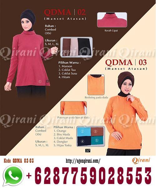 QDMA 03  +6285731730007 BBM: 536816F7