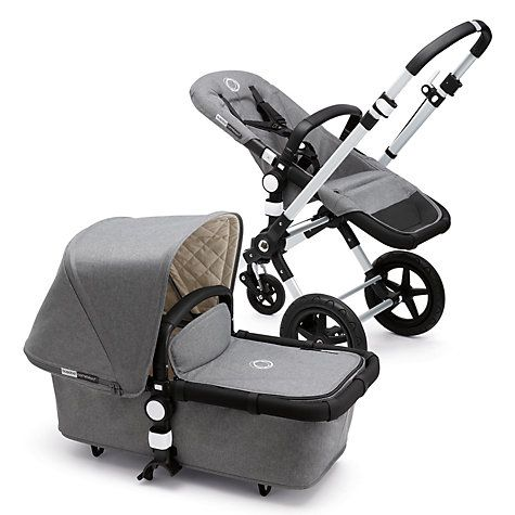 This travel system is almost as pretty for your little one  http://www.geojono.com