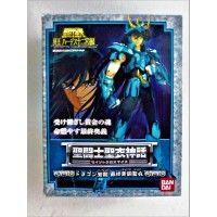 Chevaliers du zodiaque rétro-Shiryu du Dragon-Bandai
