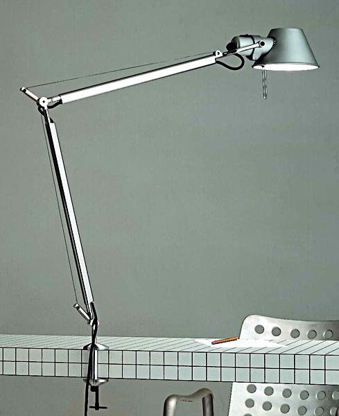 Tolomeo Bureaulamp - de klassieker