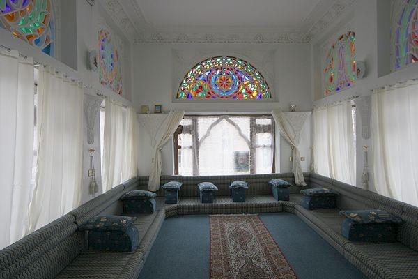 Arabic Majlis Pics