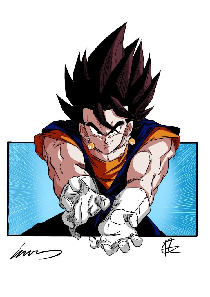 Pin By Stacey Green On Vegetto Dbs In 2020 Dragon Ball Super Manga Dragon Ball Art Dragon Ball Z