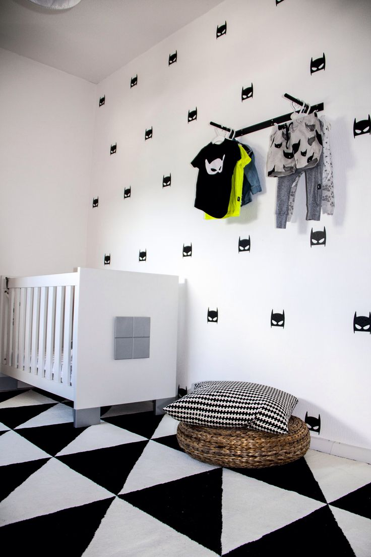 1000 Ideas About Batman Boys Room On Pinterest Batman