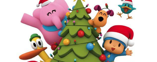 Cine Infantil de Navidad en El Corte Inglés 23 de diciembre 2014 – 2 de enero 2015