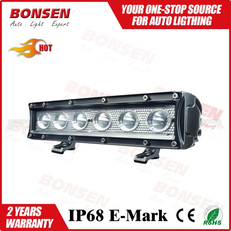 """""""ATV vehicles 4X4 accessory 30W 90W 120W offroad LED light bar, 10.5inch,20inch,30inch,40inch, waterproof and dust proof"""""""
