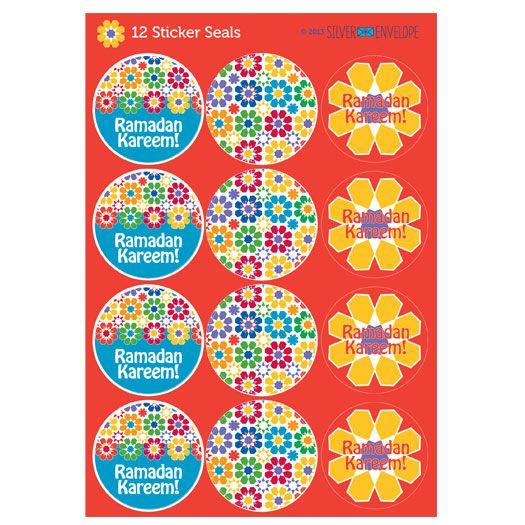 Party Souq - Zillij Ramadan Stickers|12 pcs, $ 22.75 (http://www.partysouq.com/zillij-ramadan-stickers-12-pcs/)