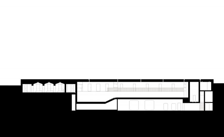 Therme Vals section 01