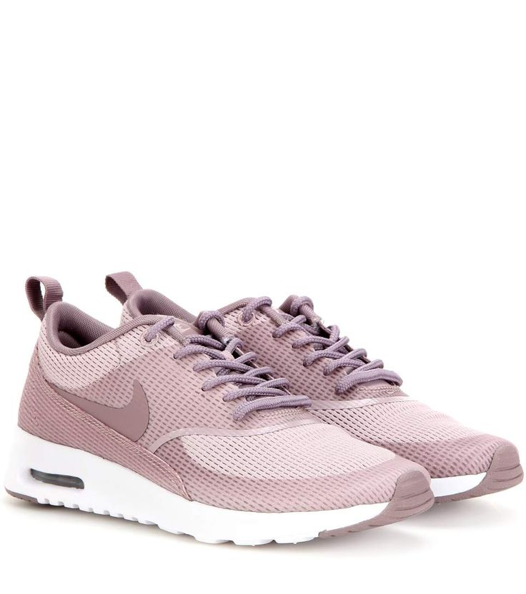mytheresa.com , Baskets en toile Nike Air Max Thea Txt , Luxe et Mode