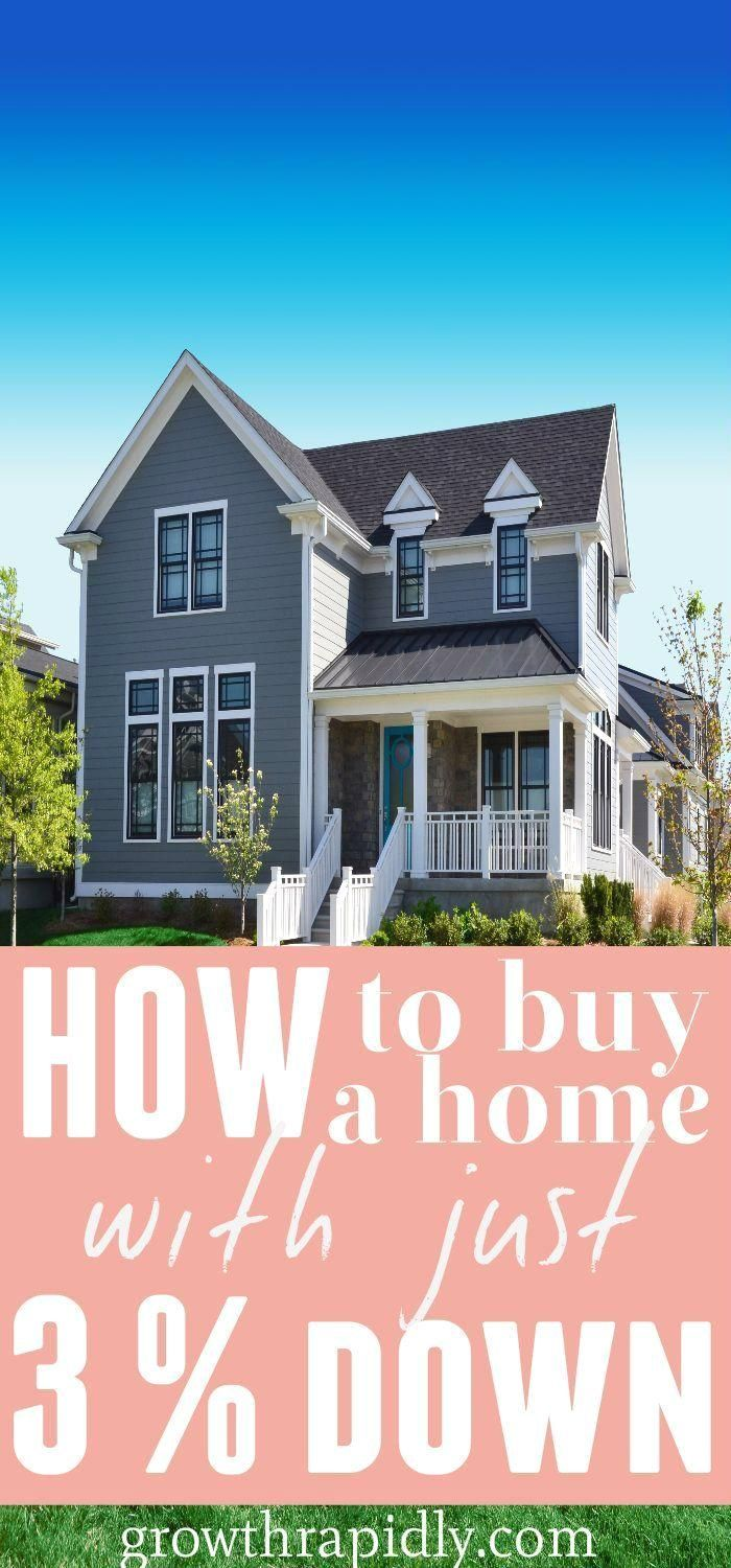 Why Fha Loans Makes Sense To Finance A Property Growthrapidly Buying A House First Time Buying A Home With No Payment Down Fha L Fha Loans Fha Home Loans