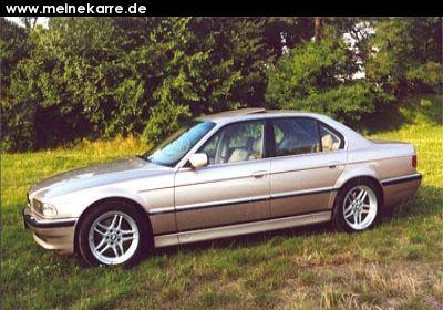 BMW 730 IA
