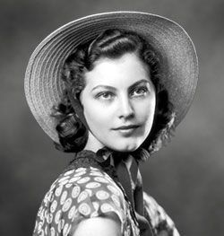 ava gardner | Ava Gardner Museum Offers Free Admission on Smithsonian Annual Museum ...
