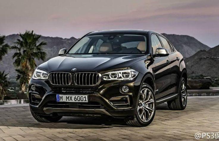 2015 BMW X6 :http://ponycarstore.com/2015-bmw-x6.html