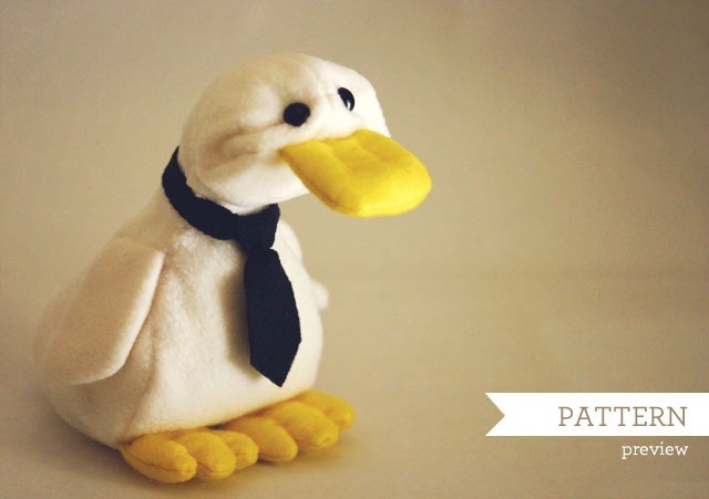 So cute!!!!Crafts For Kids, Crafts Ideas, Crafty Things, Pattern Preview, Joy Ducks New, Crafty Crafts, Crafts Diy, Ducks Pattern, Animal