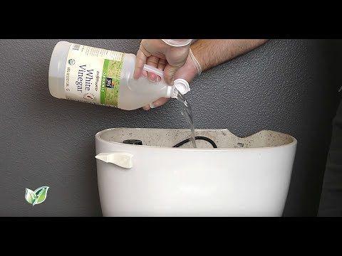 Mira El Truco Que Usan Los Hoteles Para Quitar Los Restos De Jabón Y Cal De La Ducha, Y Como Nuevos - YouTube