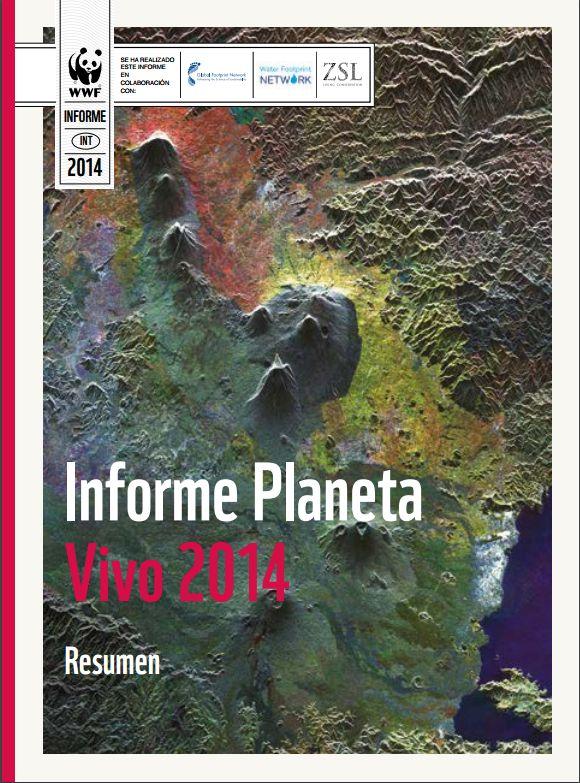 WWF España - Informe Planeta Vivo 2016