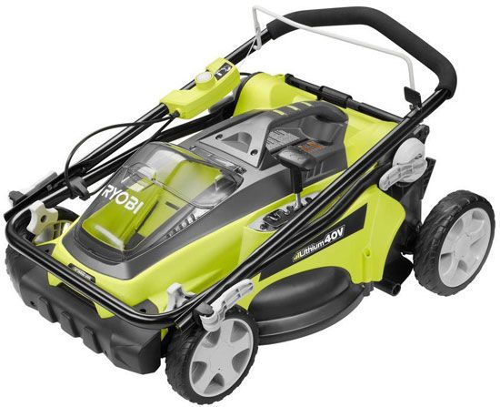 Marvelous The  Best Ideas About Ryobi Lawn Mower On Pinterest  Blade  With Gorgeous Ryobi V Lawn Mower Folded For Storage With Attractive Garden Centre Feltham Also Garden Iron Gates In Addition Summer Garden Houses And St Mellons Garden Centre As Well As Rectangular Garden Planters Additionally Garden Organic Ryton From Ukpinterestcom With   Gorgeous The  Best Ideas About Ryobi Lawn Mower On Pinterest  Blade  With Attractive Ryobi V Lawn Mower Folded For Storage And Marvelous Garden Centre Feltham Also Garden Iron Gates In Addition Summer Garden Houses From Ukpinterestcom